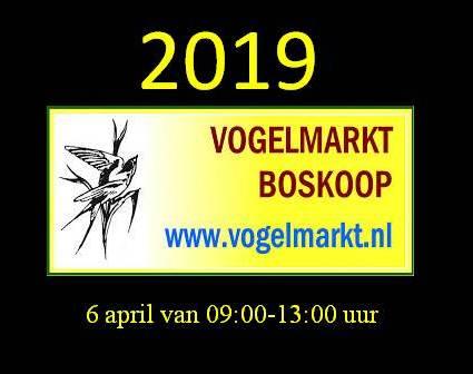 ed382360faf5 Vogelmarkt Boskoop-klik hier voor meer informatie. - Vogelvereniging ...