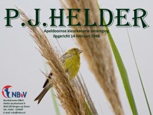 Vogels Nederland